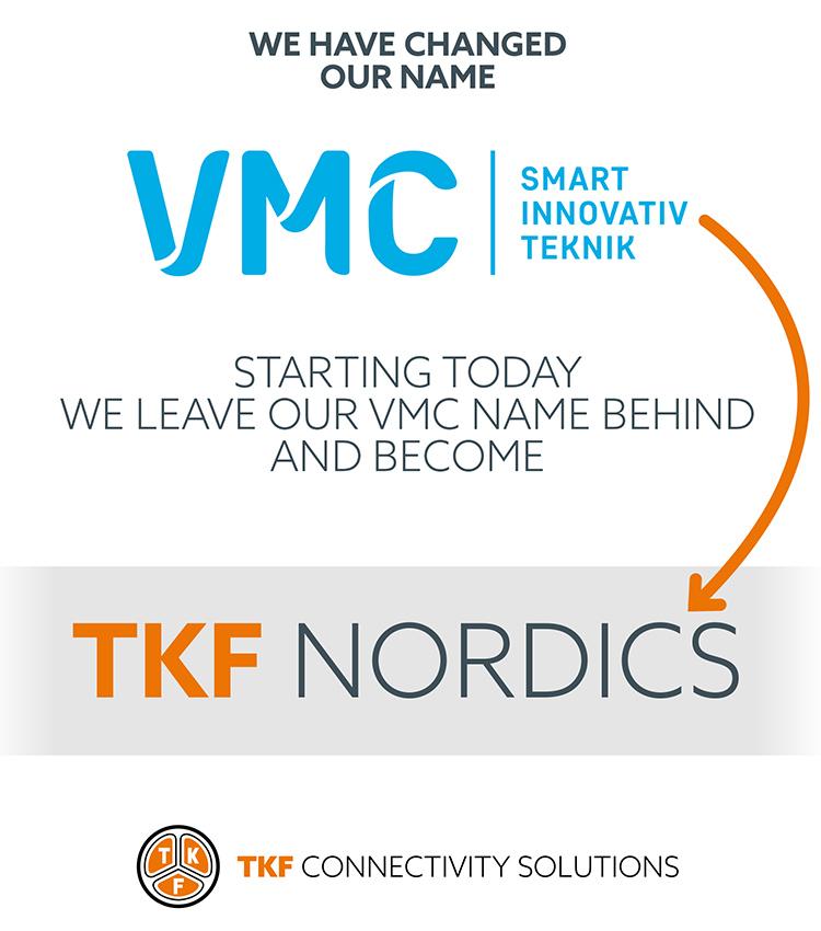 VMC name change